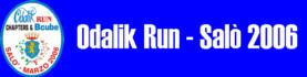 Odalik Run - Salò 2006