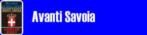 Avanti Savoia - Luglio 2007