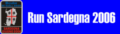 Run Sardegna - Giugno 2006